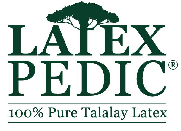 100% Pure Talalay Latex Mattress BREA